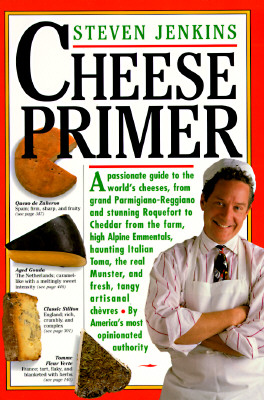 Cheese Primer By Jenkins, Steven